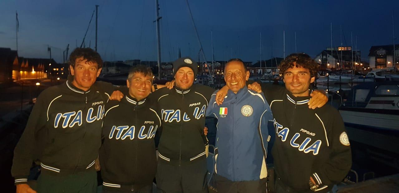 Foto Nazionale Pesca in Apnea