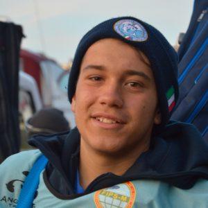 MONDIALE CANNA DA NATANTE U21, SCOPRIAMO GLI AZZURRI IMPEGNATI A GALLIPOLI