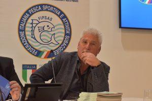 MONDIALI DI CANNA DA NATANTE 2019: A GALLIPOLI LA CONFERENZA STAMPA DI PRESENTAZIONE
