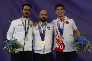 CARLO ALLEGRINI TRA PRESENTE E FUTURO
