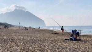 MONDIALI SURF CASTING U16 E U21: LE CLASSIFICHE DOPO LA 2A MANCHE