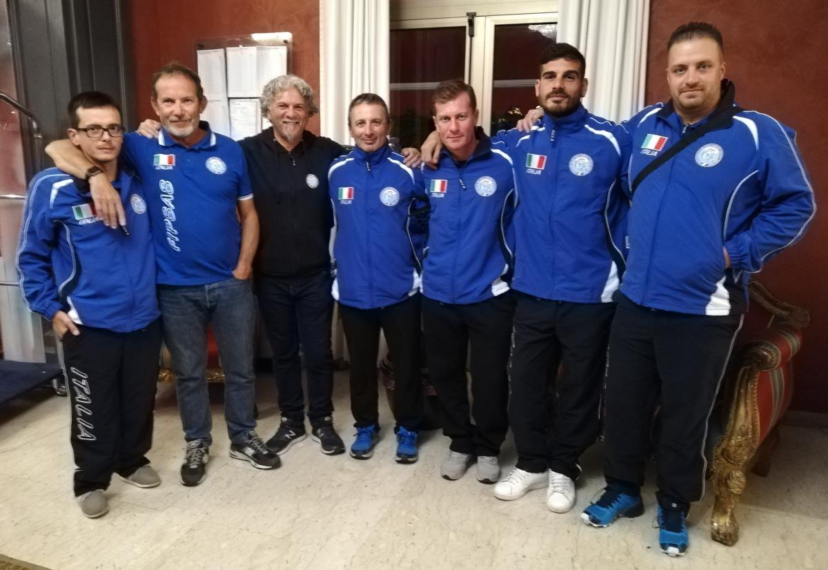 Team Italia A