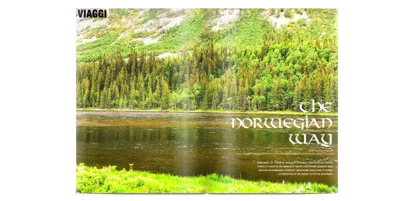 The norwegian way
