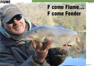 F come Fiume F come Feeder